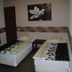 Мери Голд Отель 2* Стандартный номер с разными типами кроватей