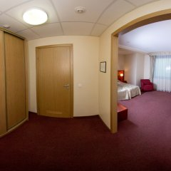 Гостиница Лира 3* Номер Комфорт с различными типами кроватей фото 4