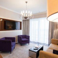 Гостиница Имеретинский 4* Люкс с различными типами кроватей