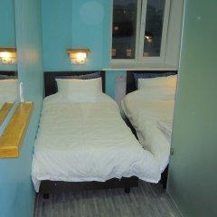 Хостел Наполеон Стандартный номер с различными типами кроватей фото 4