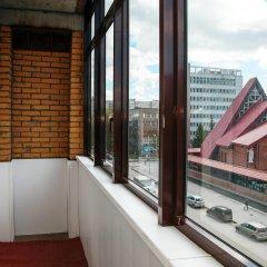 Dostoevsky Hostel Кровать в общем номере двухъярусные кровати фото 28