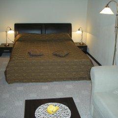 Гостиница Уланская 3* Номер Делюкс с различными типами кроватей