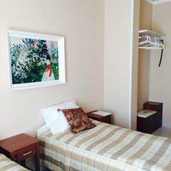 Мини-Отель Новый День Номер Эконом разные типы кроватей (общая ванная комната)