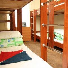 Lion City Хостел Кровати в общем номере с двухъярусными кроватями фото 6