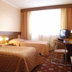 Гостиничный Комплекс Орехово 3* Номер Эконом разные типы кроватей фото 2