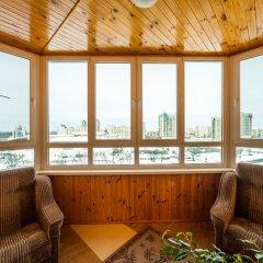 Апартаменты Абсолют балкон