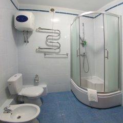 Комфорт Отель ванная фото 3