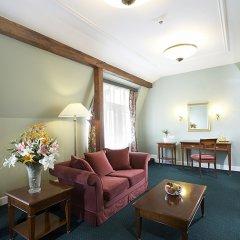 Hotel Liberty 4* Представительский люкс с различными типами кроватей фото 2