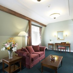 Hotel Liberty 4* Представительский люкс фото 2