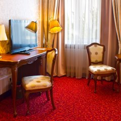 Гостиница Reikartz Europe Hotel Украина, Донецк - отзывы, цены и фото номеров - забронировать гостиницу Reikartz Europe Hotel онлайн удобства в номере