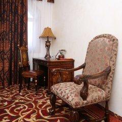 Гостиница Нессельбек 3* Стандартный номер с различными типами кроватей фото 3