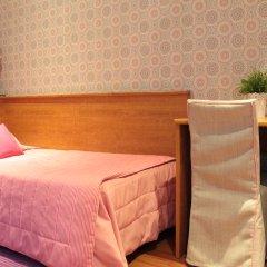 Hotel Bernina 3* Стандартный номер с различными типами кроватей