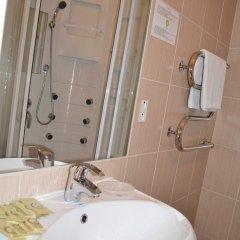 Апарт-отель Невский 78 Апартаменты разные типы кроватей фото 7