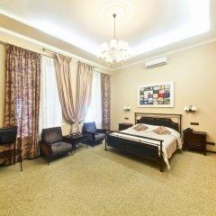 Гостиница Фраполли комната для гостей фото 9