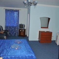 Гостиница У Бочарова Ручья 3* Номер Комфорт разные типы кроватей
