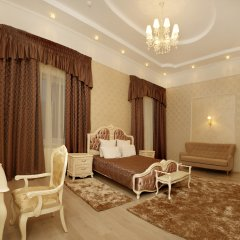 Отель Relax Centre Banki Люкс фото 4