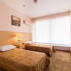 Гостиница Пансионат Нева Интернейшенел 2* Стандартный номер с различными типами кроватей фото 4