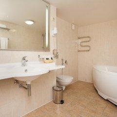 Амакс Сафар отель ванная фото 8