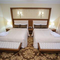 Президент-Отель 5* Стандартный номер разные типы кроватей