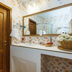 Гостиница Гранд Уют 4* Люкс разные типы кроватей фото 17