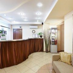 Гостиница Палантин интерьер отеля