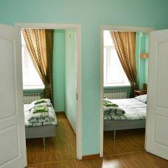 Апарт-отель Невский 78 Апартаменты разные типы кроватей фото 6