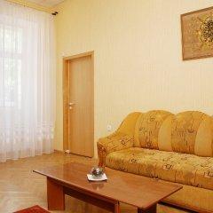 Апартаменты ST около Дворца спорта Апартаменты с 2 отдельными кроватями фото 6