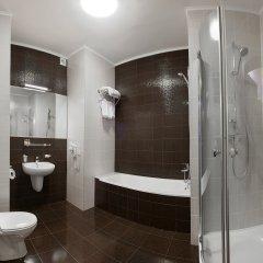 Гостиница Александровский 4* Полулюкс с различными типами кроватей фото 6