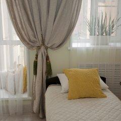 Мини-Отель Новый День Стандартный номер разные типы кроватей фото 14