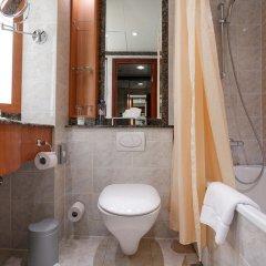 Гостиница Azimut Moscow Olympic 4* Улучшенный номер с разными типами кроватей фото 6