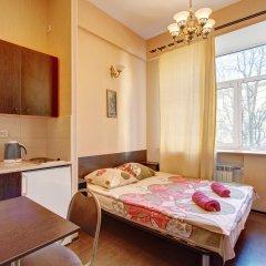 Апартаменты STN Apartments near Kazan Cathedral Студия фото 3