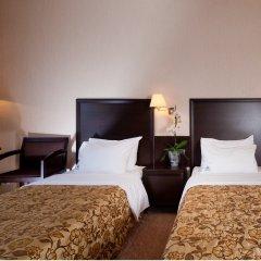 Гостиница Измайлово Бета 3* Номер Бизнес с 2 отдельными кроватями фото 6