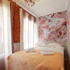 Мини-Отель Аморе Стандартный номер с разными типами кроватей фото 8