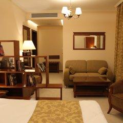 Гостиница Вэйлер 4* Улучшенный номер с различными типами кроватей фото 3