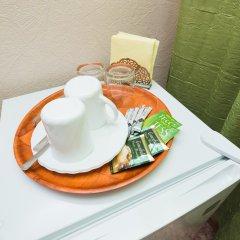 As hotel Номер категории Эконом с различными типами кроватей фото 7