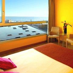 Hotel SB Diagonal Zero Barcelona 4* Стандартный номер с различными типами кроватей