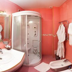 Гостиница Уют Ripsime 4* Люкс с различными типами кроватей фото 2