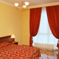Гостиница Оазис 3* Номер Комфорт с различными типами кроватей фото 2