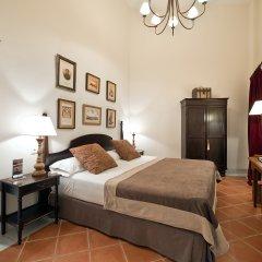 Отель Vincci la Rabida 4* Стандартный семейный номер с различными типами кроватей фото 6