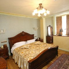 Гостиница Buen Retiro 4* Люкс с различными типами кроватей фото 3