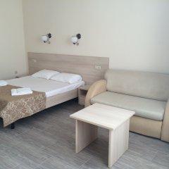 Гостиница Морская Волна Люкс с различными типами кроватей фото 2