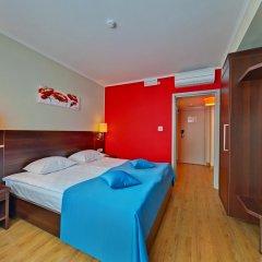 Гостиница Севастополь Модерн комната для гостей фото 5