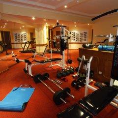 Бизнес-Отель Протон фитнесс-зал