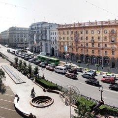 Апартаменты Central Minsk Apartments Апартаменты фото 2