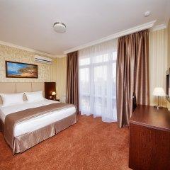Отель Фаворит 3* Улучшенный номер фото 5