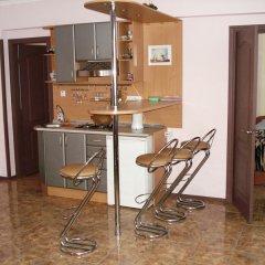 Апартаменты Luxury Kiev Apartments Театральная Апартаменты с разными типами кроватей фото 10