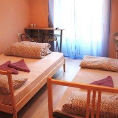 Гостиница на Чистых Прудах 3* Стандартный номер с различными типами кроватей фото 2