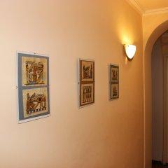 Хостел Artdeson на Ленинградском проспекте интерьер отеля фото 3