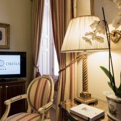 Отель Relais&Chateaux Orfila удобства в номере фото 5