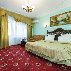 Гостиница Гранд Уют 4* Номер Премиум разные типы кроватей фото 11